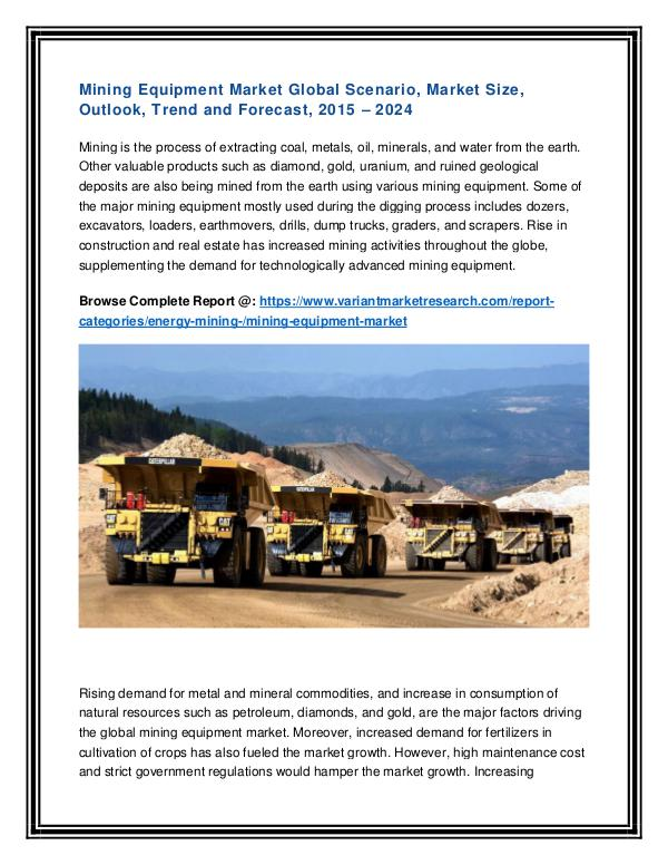 mining metals scenarios In working through various risk scenarios and performing impact analysis, we've found opportunities for mining and metals companies to adequately prepare themselves for existing and potential risks in doing so they've not only been able to tighten processes and.