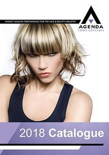 Agenda Salon Concepts