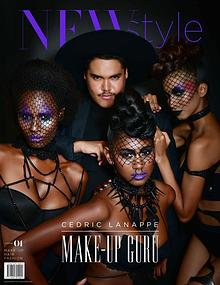 NewStyle Issue 1