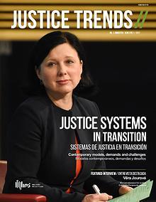 JUSTICE TRENDS