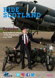 Ride Scotland
