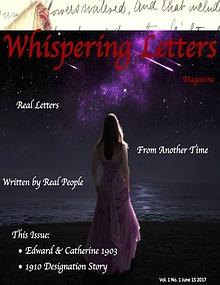 Whispering Letters