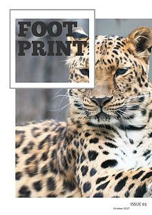 Footprint Magazine
