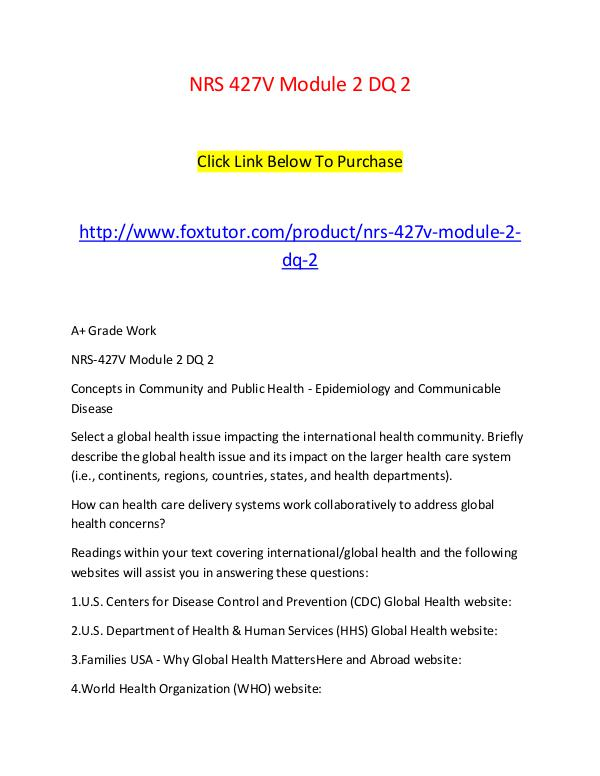dq 5 nrs fundamentals Nrs 433 all weeks discussion and assignments nrs 433 topic 1 dq 1 nrs 433 topic 5 dq 1 nr-512 fundamentals of nursing informatics entire course.