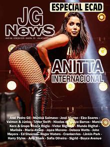 JG NEWS ANITTA