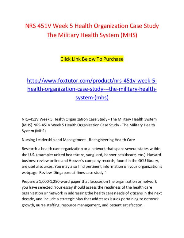 case study banner health essay White papers grant research patient experience case study - banner health organizations face in addressing the patient experience # case studies provide.