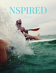 NSPIRED! Magazine
