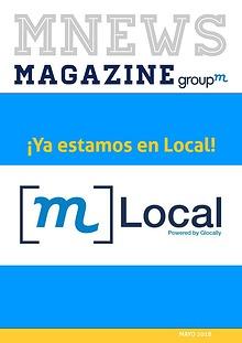 MNews by GroupM