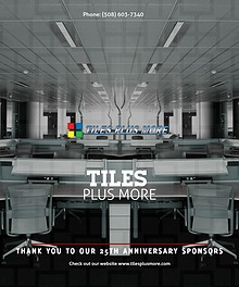 TIles Plus More
