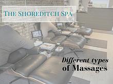The Shoreditch Spa