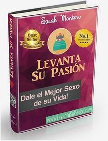 LEVANTA SU PASION PDF GRATIS DESCARGAR COMPLETO SARAH MONTERO