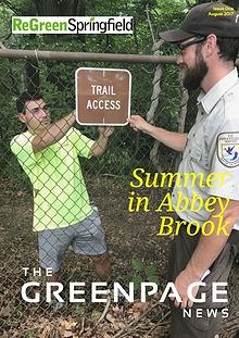The Greenpage News Volume 1