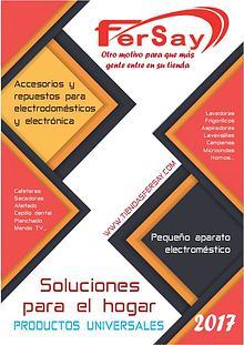 SOLUCIONES UNIVERSALES