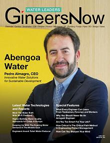 Latest Water Technologies of Abengoa Water - GineersNow