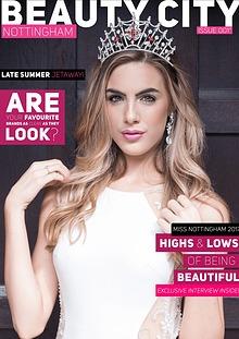 Beauty City International Ltd