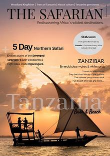 The Safarian Issue 1 July 2017