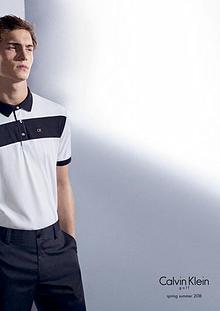 SS 2018: Calvin Klein Golf