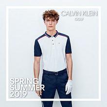 Calvin Klein Golf Spring 19
