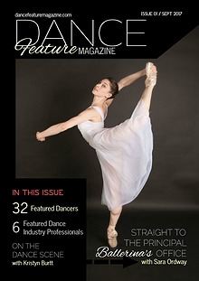 Dance Feature Magazine