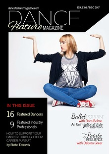 Dance Feature Magazine