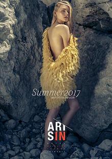 Aris'in - Le Magazine de l'Agence Arise