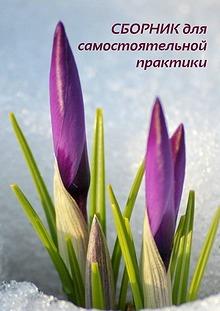 Сборник для самостоятельной практики