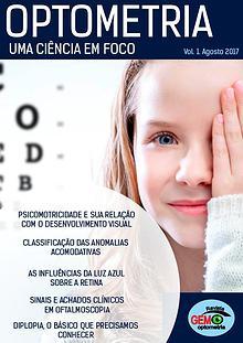 Optometria, uma ciência em foco