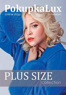 PLUS SIZE CATALOG