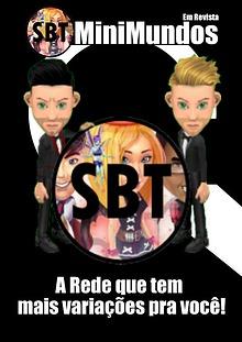 SBT MiniMundos