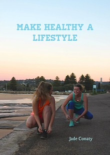 Make Healthy A Lifestyle