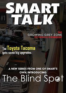 Smart Talk Newsletter - Toyota in Madison, WI