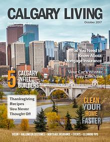 Calgary Living Magazine