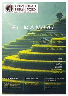 El manual