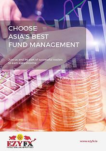 EZYFX - Choose Asia's Best Fund Management