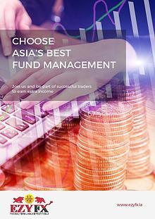 EZYFX - Choose Asia's Best Fund Management