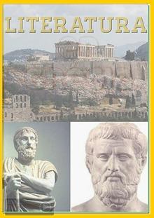 Literatura en Grecia