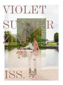 Violet Summer Zine