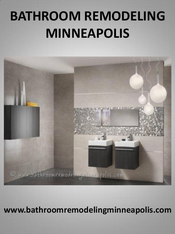 Bathroom Remodel Minneapolis Bathroom Remodeling Minneapolis