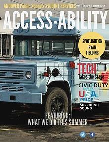 ACCESS-ABILITY Volume 1
