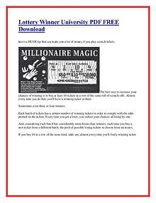Richard Lustig Ebook/ PDF FREE Download