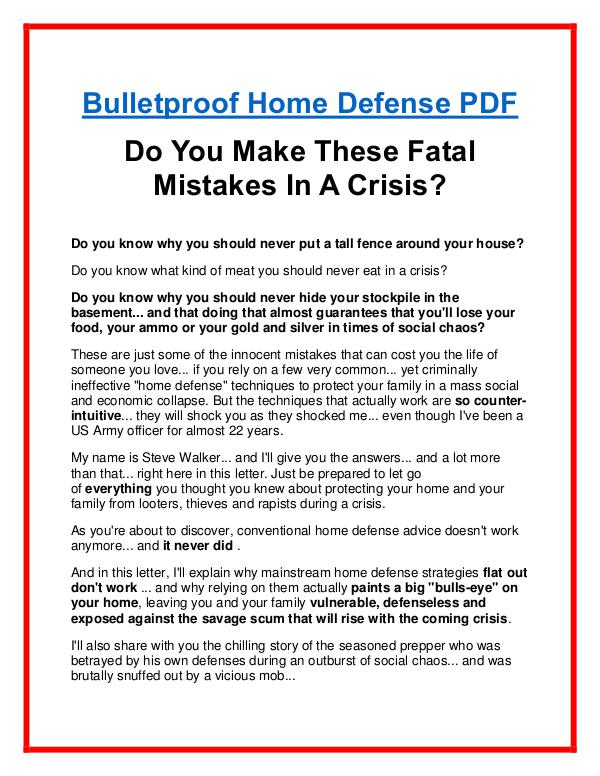 Aries magazine 2014 april joomag newsstand bulletproof home defense pdf ebook bulletproof home defense pdf free download fandeluxe Images