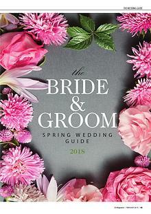 Wedding Guide February 2018