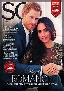 So Magazines