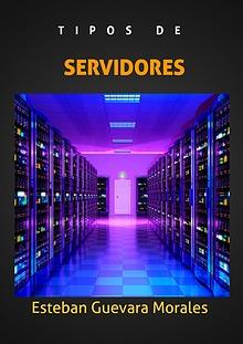 SERVIDORES - ESTEBAN GUEVARA