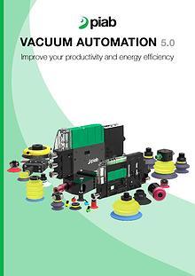 Vacuum Automation 5.0 GB