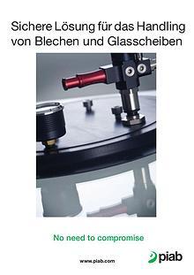 Piabs magazines, German
