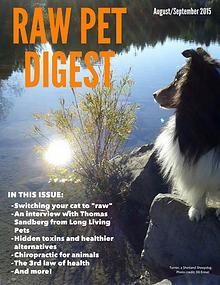Raw Pet Digest
