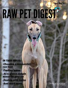 Raw Pet Digest