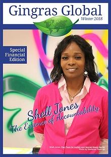 Gingras Global Magazine