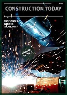 Hunter Walton Digital Magazine